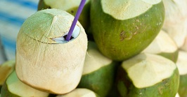 9 great benefits of coconut water