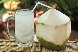 7 Amazing Health Benefits Of Coconut Water
