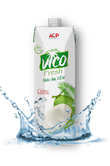 COCONUT WATER VICO FRESH ACP