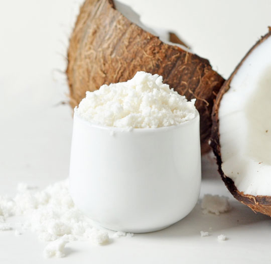 Coconut Milk Powder ACP